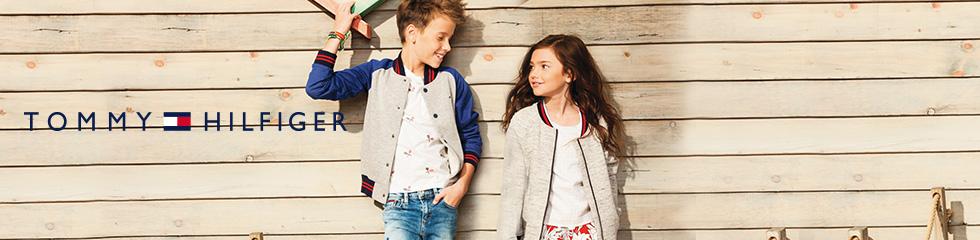 Tommy-Hilfiger-Designer-brands-kids-トミーヒルフィガー_海外通販_個人輸入_ブランド子供服_アメリカ2